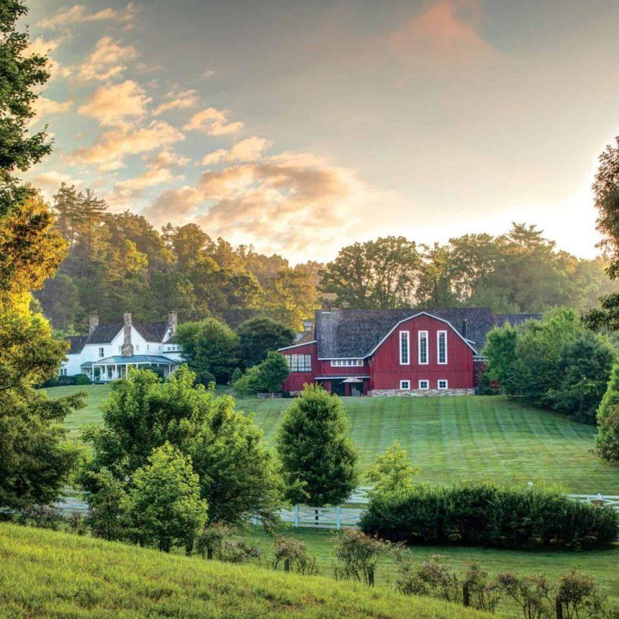 Blackberry Farms